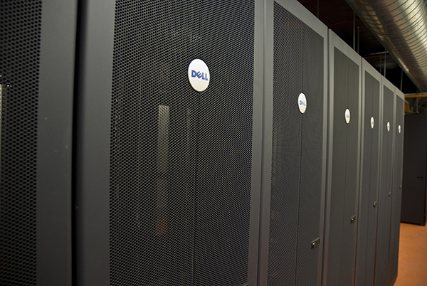 Affordable London Data Centre