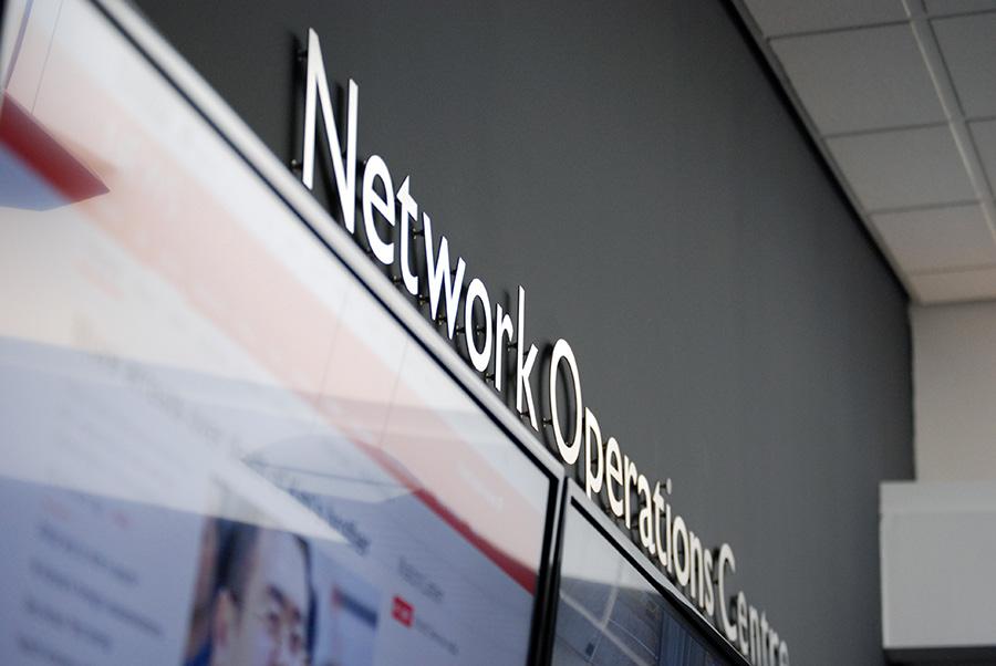 Netwise NOC