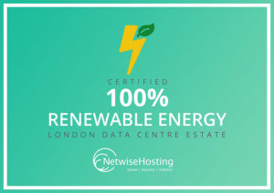 Green Energy Certificate