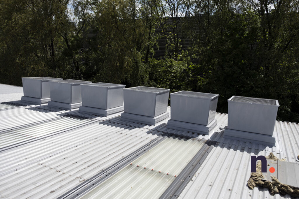 Roof Cowls
